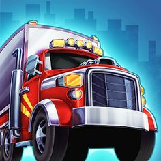 Transit King Tycoon – Transport Empire Builder APK MOD v3.17 Empire, Phone Games, Game Icon, Android Apk, Strategy Games, Fun Games, Game Design, Skyscraper, Transportation