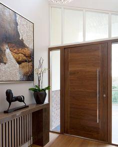 Urban Front - Contemporary front doors UK | designs e-range | oslo