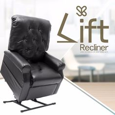 Living Room Furniture Rising and Reclining Bed Electric Elderly Lift Chair