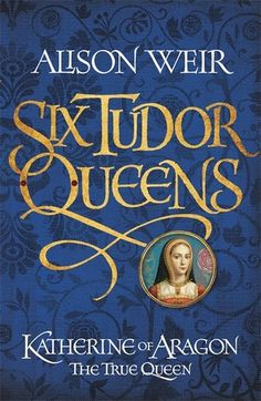 The first in a series of 6 novels each focusing on a Tudor queen - releasing May 5, 2016