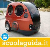 LAutomobile ad aria esiste: lha inventata Tata!