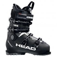 122e94724db Head Advant Edge 125 skischoenen dames Head Ski Boots, Head Skis, Ski  Outfits,