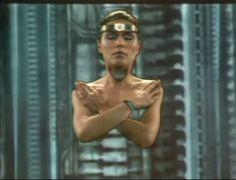 Debbie Harry & Giger - Biomecánica Pop en los 80´s | Videoclip | Cóctel Demente