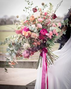 In Conversation with Rachael at Wild Rose - Girl Gets Wed Bridesmaid Bouquet, Wedding Bouquets, Floral Wedding, Wedding Day, Flower Girl Wand, Rose Girl, Rose Arrangements, Bridal Flowers, Floral Crown
