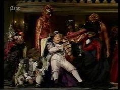 Sumi Jo. - She sings the coloratura soprano role of Oscar in Verdi's Un Ballo in Maschera (Wiener Philharmoniker, cond. Sir Georg Solti,  Salzburg 1990).