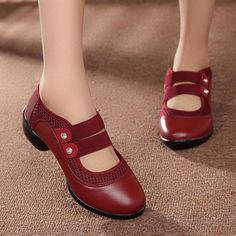 Pure Color Soft Sole Elastic Mesh Casual Shoes For Women is well-designed. NewChic offers a wide range of cheap pumps shoes for women, like black pumps, white pumps, etc. Best Nursing Shoes, Shoe Deals, Fall Booties, White Pumps, Kinds Of Shoes, Spring Shoes, Buy Shoes, Pumps Heels, Fashion Shoes
