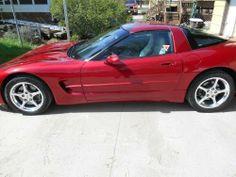 2000 Chevy Corvette  http://www.cacars.com/Car//Chevy/Corvette/2000_Chevy_Corvette_for_sale_1005688.html