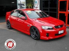 Looking for a Good Used Car? Chevy Ss, Chevrolet Ss, Good Used Cars, Nice Cars, Holden Monaro, Pontiac G8, Weird Cars, Crazy Cars, Holden Commodore
