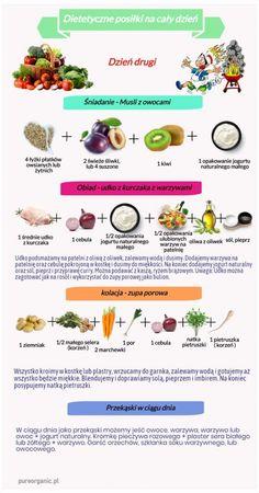 pureorganic.pl sklep ze zdrową żywnością, witaminy, suplementy diety, zioła, superfoods. Promocja! Olej z pestek moreli (250 ml) 32,00zł 29,99zł Czytaj dalej [Edit] Promocja! Maitake – ekstrakt 40% polisacharydów (100 g) 201,60zł 124,99zł Dodaj do koszyka [Edit] Promocja! Agaricus – ekstrakt 40% polisacharydów (90 kaps.) 75,00zł 68,00zł Dodaj do koszyka [Edit] Promocja! Hericium – ekstrakt 40% … Fitness Meal Prep, Health Fitness, Food And Drink, Healthy Recipes, Meals, Smoothie, Cooking, Dieta Paleo, Food