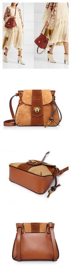 Genuine Leather Messenger Bag Women's Shoulder Bag Envelope Clutch Bag Crossbody bag http://Bagail.com
