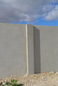mur en l pr fabriqu pour cl ture b ton pierre. Black Bedroom Furniture Sets. Home Design Ideas