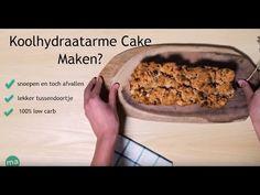 Toevallig iets te vieren? Dan is deze heerlijke koolhydraatarme cake met met appel en noten een echte aanrader! ✓100% koolhydraatarm ✓Makkelijk Afvallen Ricotta Cake, Banana Cream, Cream Pie, Healthy Recipes, Healthy Food, Granola, Cake Recipes, Oatmeal, Low Carb