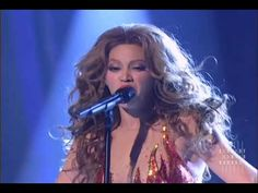 Proud Mary (Tina Turner Tribute) - Beyonce - 2005 Kennedy Center Honors - YouTube