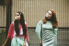 """#GirlGaze"": How Women See the World · Lomography"