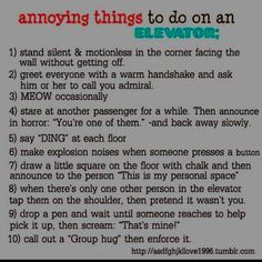 I would really like to do this!