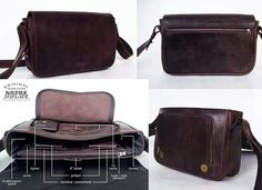 Organizer bag original genuine leather design by RUDayat Contact :  Made in Bandung Indonesia call +6281395075901 bbm 5D418C88 whatsapp +6281322365446