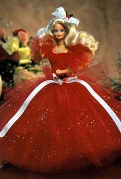 Prudence. Magazine di sopravvivenza culturale.: Natale da bambola - Barbie Magia delle Feste.