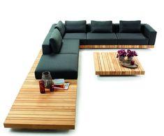 Wooden patio furniture repair and wooden outdoor furniture australia. Wood Patio Furniture, Modern Outdoor Furniture, Furniture Repair, Furniture Decor, Furniture Design, Antique Furniture, Furniture Layout, Sofa Design, Interior Design