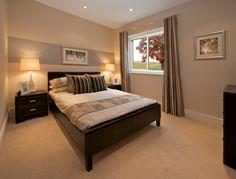 Bedroom Carpet Trends 2018 To Make Room Look Bigger Brown Carpet, White Carpet, Mocha Bedroom, Grey Carpet Bedroom, Big Bedrooms, Carpet Trends, Carpet Ideas, Small Room Design, Small Apartment Decorating
