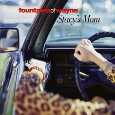 Listen to Stacy's Mom by Fountains of Wayne - Stacy's Mom. Discover more than 56 million tracks, create your own playlists, and share your favorite tracks with your friends. Right Said Fred, Fountains Of Wayne, Mom Song, Albert Hammond, Singing In The Car, One Hit Wonder, Reference Letter, Billboard Hot 100, Blog Images