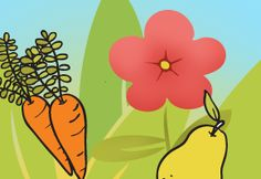 Las Plantas y Flores  Seasonal | Monarca Language - Pre-K to Kindergarten Spanish Educational Materials