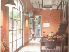 One Day BKK | Forward | Co-Working Space Coworking Space, Hostel, Design