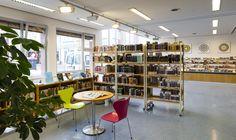 Junge Bibliothek - Stadtteilbibliothek Vaihingen