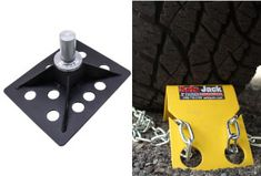 Go To JACK SAFETY ACCESSORIES Page