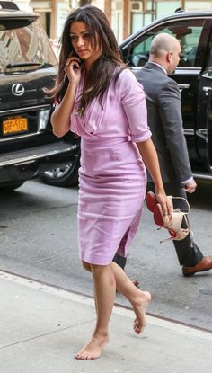 Camila Alves Photos - Camila Alves Out in New York City - Zimbio