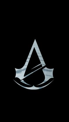 Assassin's Creed Unity version 2 by on DeviantArt Assassin's Creed Hd, All Assassin's Creed, Assassins Creed Symbol, Assassins Creed Series, Unity Logo, Assassin's Creed Wallpaper, One Punch Man Anime, Game Art, Tattoo Ideas