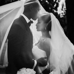 Newlywed @kandilala says  11.08.16 When the fanfare is over it's all about what remains. I'm grateful ten over that I got to marry my best friend ❤️ #strongertogether @mihocistudios