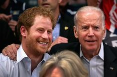 Jill Biden is teaming up with Prince Harry on Monday to celebrate the Warrior Games, the first event for the two of them since she entered the White House. Joe Biden, Invictus Games, Photos Of Prince, Global Citizen, Princesa Diana, Prince Philip, Prince Henry, Prince William, Prince Harry And Meghan