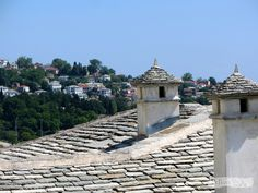 Portaria, Pilio, Greece