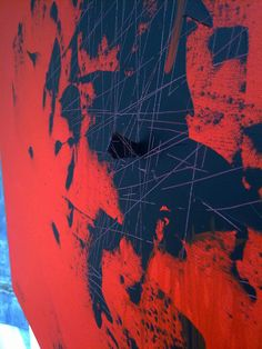 untitled10/ acrylic/ 100x100cm