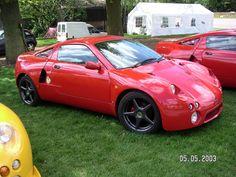 GTM Libra Kit Car