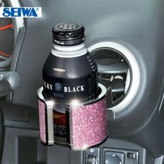 Extra cup holder