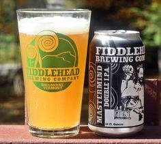 Fiddlehead Mastermind DIPA, so great.