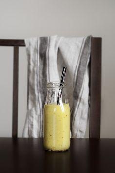 Jak zrobić idealny koktajl. 7 koktajli na 7 dni tygodnia. - FitSweet Low Carb Recipes, Lemonade, Smoothies, Detox, Food And Drink, Health Fitness, Pudding, Easy, Desserts