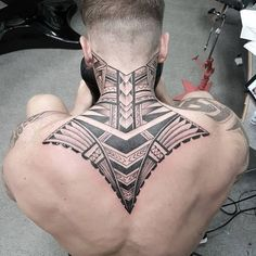 Ideas for tattoo sleeve designs awesome Best Neck Tattoos, Leg Tattoos, Body Art Tattoos, Sleeve Tattoos, Tatoos, Buddha Tattoos, Hals Tattoo Mann, Tattoo Hals, Neck Tattoo For Guys