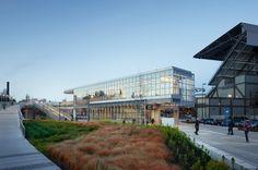Sound Transit University of Washington Station | Seattle | United States | Infrastructure Award 2016 | WAN Awards