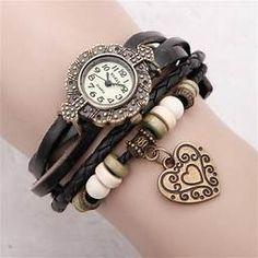 Reloj mujer - Bing - Compras Bracelet Watch, Woman Watches, Bohemian Flowers, Bracelets, Accessories, Silver, Women, Products, Fashion