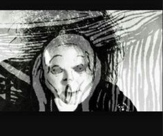 The Cure - The Scream from 4:13 dream. What a powerful song. I love its dirty dark sound. Its so 'The Cure'.