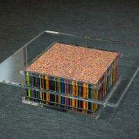 Motohiro Tomii// Table of Pencils