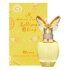 Buy Mariah Carey Lollipop Bling Honey EDP 100.0 ml Online | Priceline