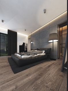 Project name: House in IsraelStatus: FinishedYear: 2014Location: Tel Aviv, IsraelArea: 250 sq.mArchitects: Stanislav Kaminskyi Minimalist Decor, Bedside, Bathroom Lighting, Bedroom Decor, Minimal Decor, Dorm Rooms Decorating, Decorating Bedrooms, Bathrooms Decor
