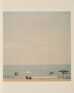 Cy Twombly polaroids.