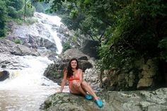 Водопад Хин Лад http://loveinmonte.ru/hin-lat.html