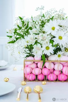 OMBRE EASTER VIBES TO INSPIRE!! COME SEE HOW EASY IT IS TO PUT TOGETHER!