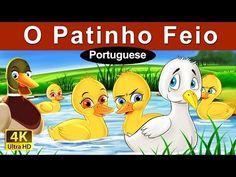 Contos de fadas em português