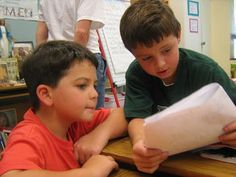 Want to amplify the student voice? Learn how these students wrote a book together. 2nd Grade Teacher, 2nd Grade Classroom, Fourth Grade, Second Grade, Classroom Ideas, Writing Ideas, Writing Activities, Creative Writing, Writing A Book